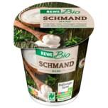 REWE Bio Schmand 150g
