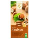 Gepa Bio Ganze Nuss Schokolade 100g