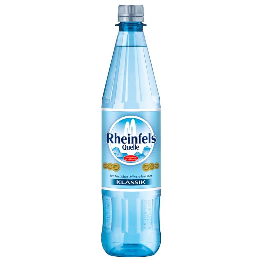 Rheinfels Quelle Klassik 0,75l