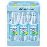 Rheinfels Quelle Lemon 12x0,75l