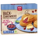REWE Beste Wahl Back-Camembert 350g
