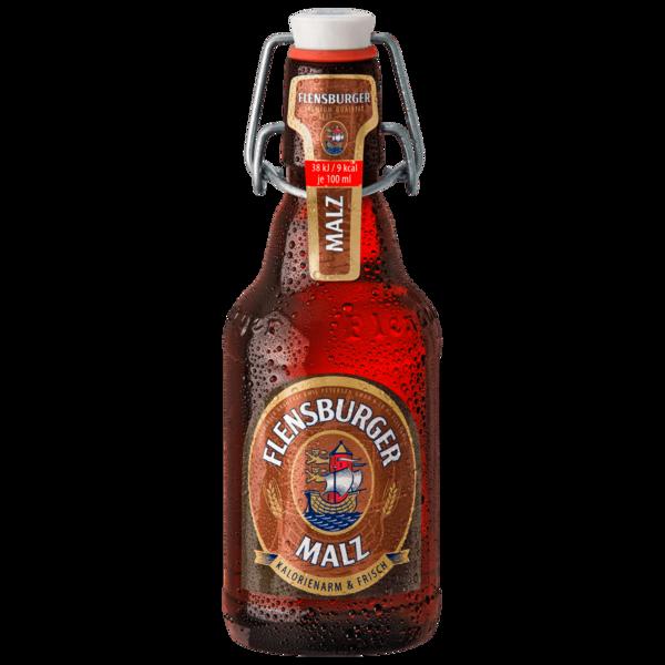 Flensburger Malz 0,33l