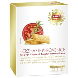 REWE Feine Welt Herzhafte Provence 80g