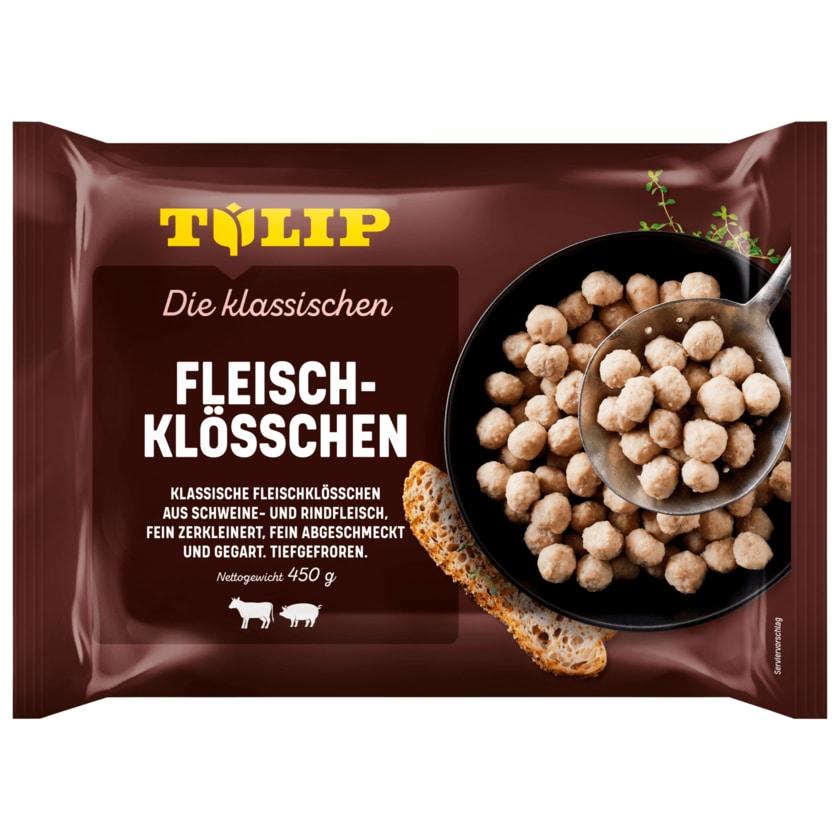 Tulip Suppeneinlagen Fleischklößchen 450g
