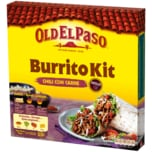 Old El Paso Burrito Kit Chili con Carne 620g