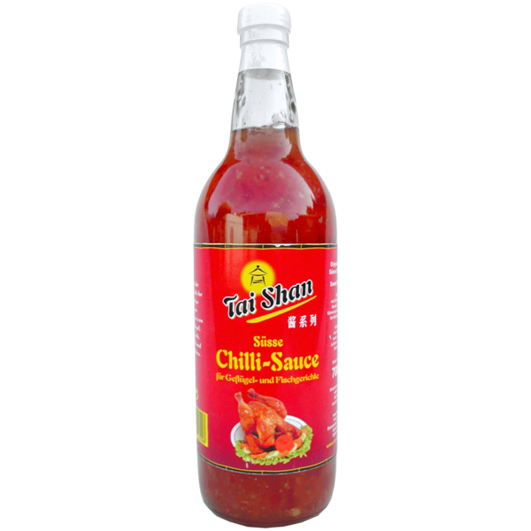Tai Shan Sweet Chilli-Sauce 740ml