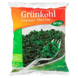 Ardo Grünkohl portioniert 1kg