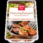 REWE Beste Wahl Fleischpflanzerl 200g