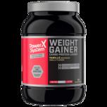 Power System Weight Gainer Vanille 1kg