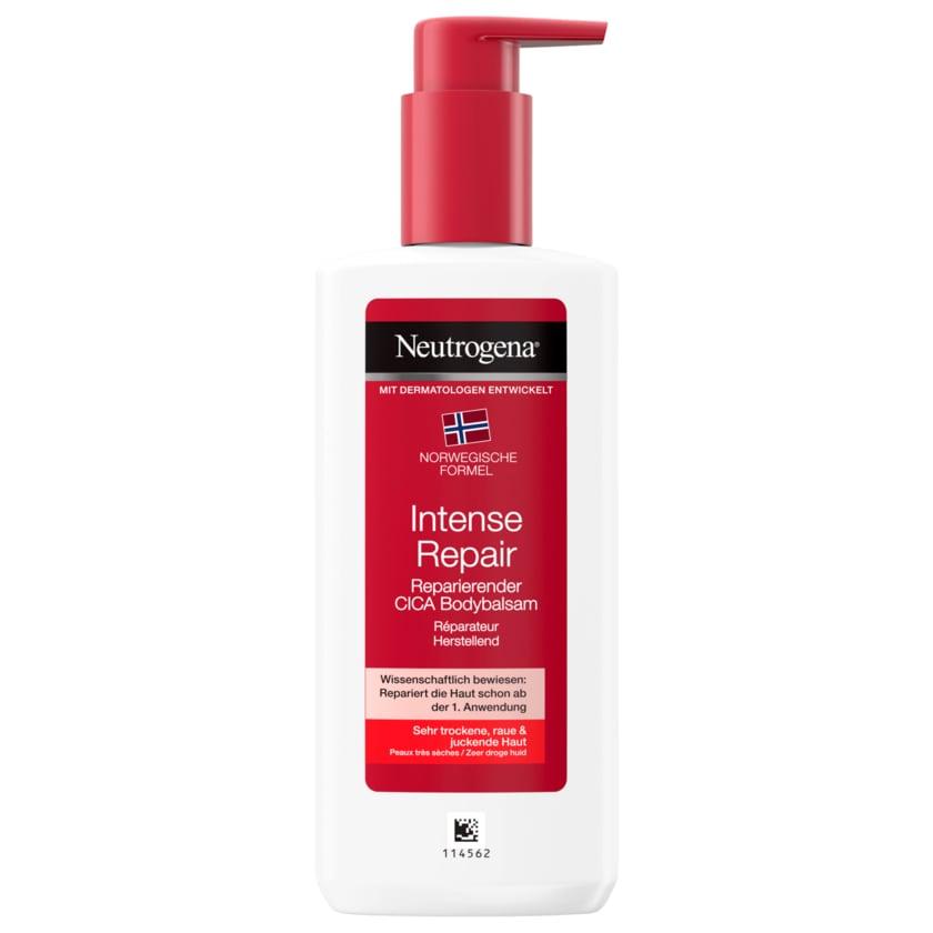 Neutrogena Intense Repair Bodybalsam 250ml