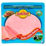 Suntat Geflügelfleischwurst mit Rindfleisch 200g