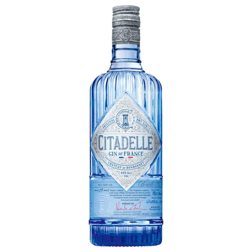 Citadelle Gin de France Original 0,7l