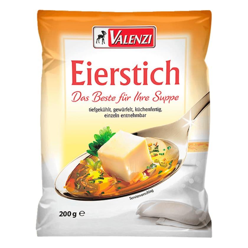 Valenzi Eierstich 200g