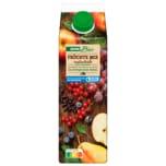 REWE Bio Mehrfruchtsaft 1l