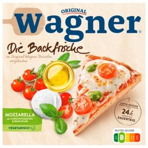 Original Wagner Die Backfrische Mozzarella 350g