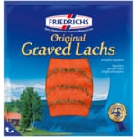 Friedrichs Original Graved Lachs 50g