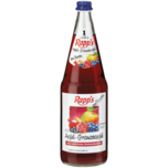 Rapp's Apfel-Granatapfel 1l