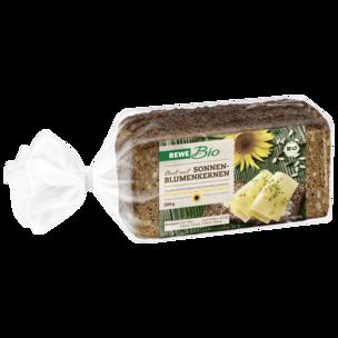 REWE Bio Sonnenblumenbrot 500g