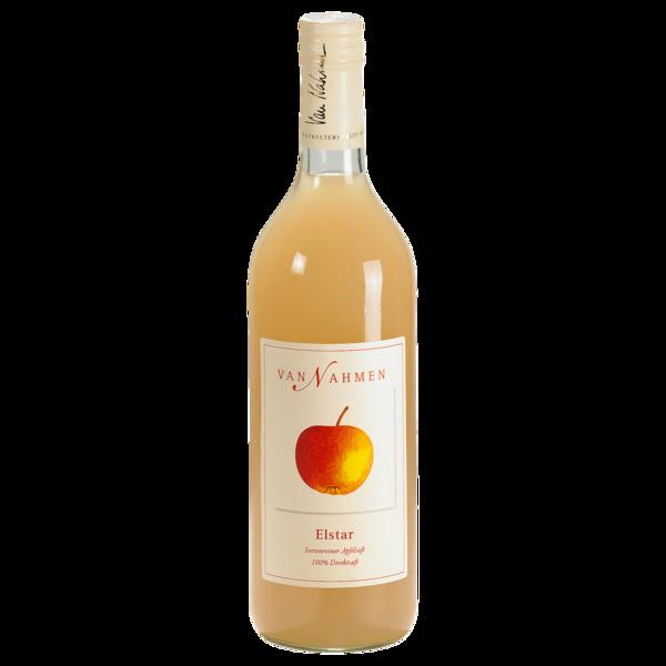 Van Nahmen Bio Elstar Apfelsaft 0,75l