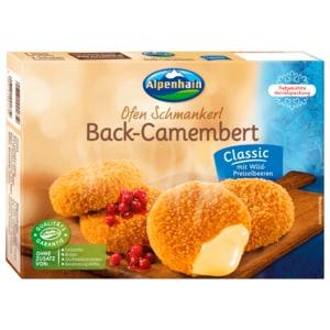 Alpenhain Ofen-Schmankerl Back-Camembert 4x75g