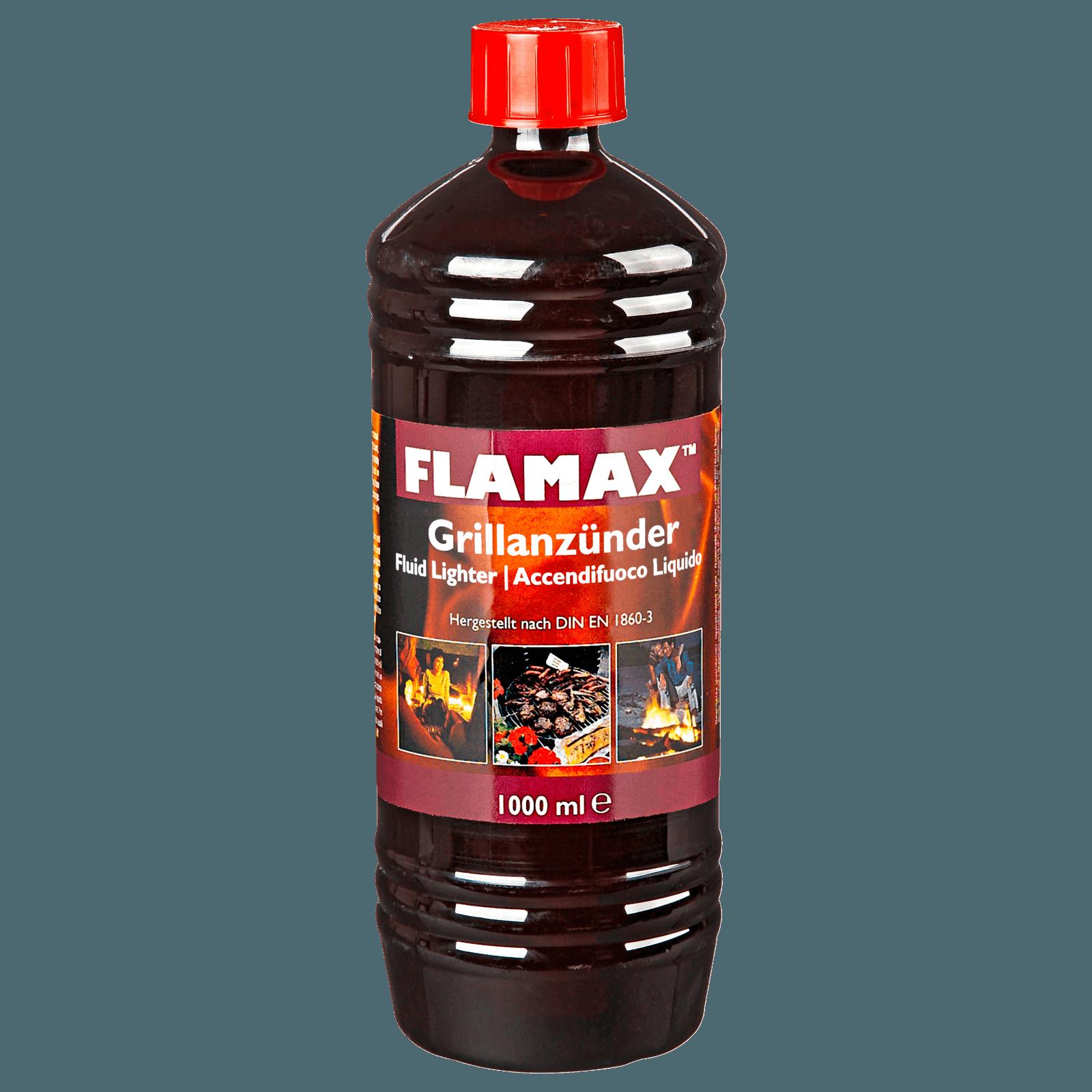flamax grillanzünder 1l bei rewe online bestellen!