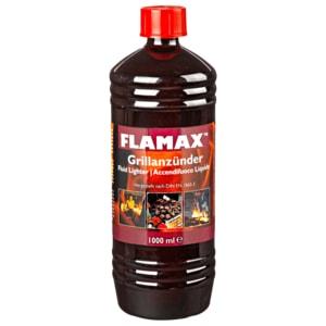 Flamax Grillanzünder 1l