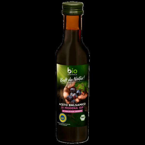 Biozentrale Bio Aceto Balsamico di Modena IGP 250ml