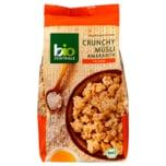Biozentrale Bio Crunchy Müsli Amaranth 375g