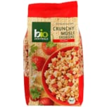 Biozentrale Bio Crunchy Müsli Erdbeeren 375g