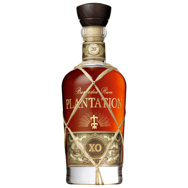 Plantation Rum Barbados Extra Old 0,7l