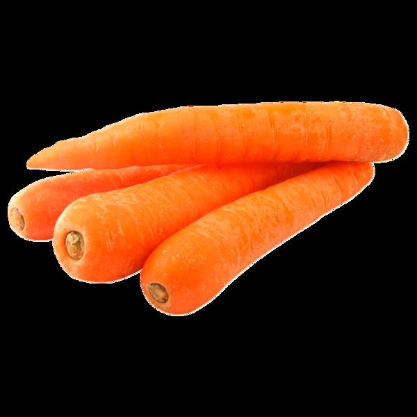 Karotten 2kg Beutel