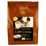 Gepa Bio Café Pads Caffè Crema 18x7g