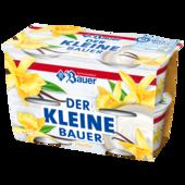 Bauer Fruchtjoghurt Vanille 4x100g