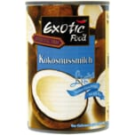 Exotic Food Kokosnussmilch light 400ml