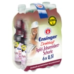 Ensinger Apfel-Johannisbeer-Schorle 6x0,5l