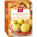 REWE Beste Wahl Kartoffelknödel 200g
