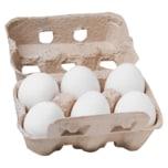 Owi Ei Eier Bodenhaltung 6 Stück