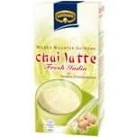Krüger Chai Latte Fresh India 250g, 10 Beutel