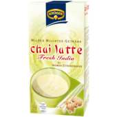 Krüger Chai Latte Fresh India 250g