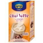 Krüger Chai Latte Sweet India 250g, 10 Beutel