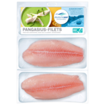 Deutsche See Pangasius-Filets 250g