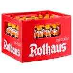 Rothaus Zäpfle Hefeweizen 24x0,33l
