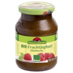 Schwarzwaldmilch Bio Fruchtjoghurt Himbeere 500g