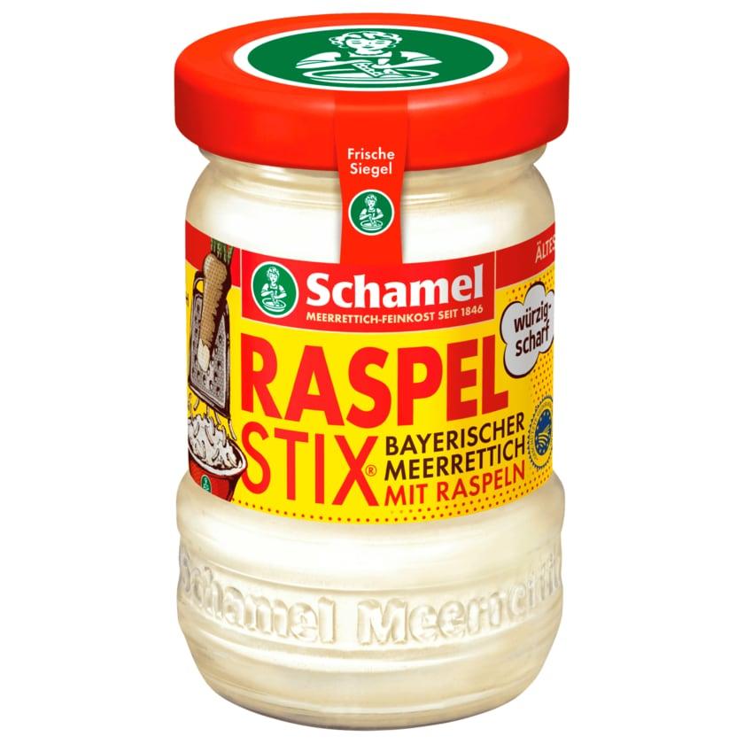 Schamel Raspelstix Meerrettich 145g