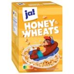 ja! Honey Wheats 750g