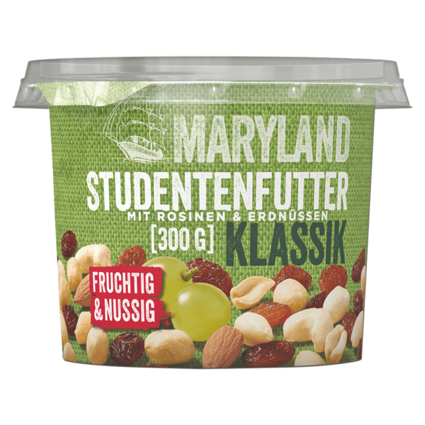 Maryland Studentenfutter 300g