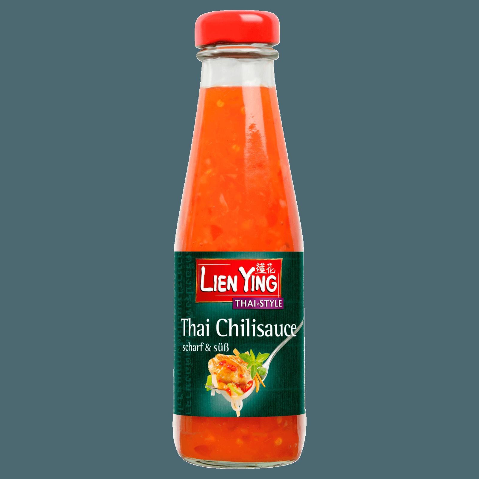 Lien Ying Thai Chilisauce 200ml Bei Rewe Online Bestellen