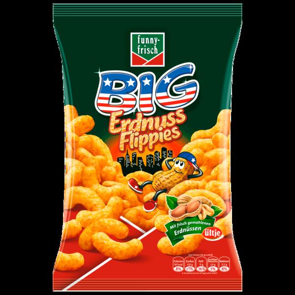 Funny-frisch Big Flippies 225g