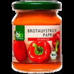 Bio Zentrale Brotaufstrich Paprika 125g