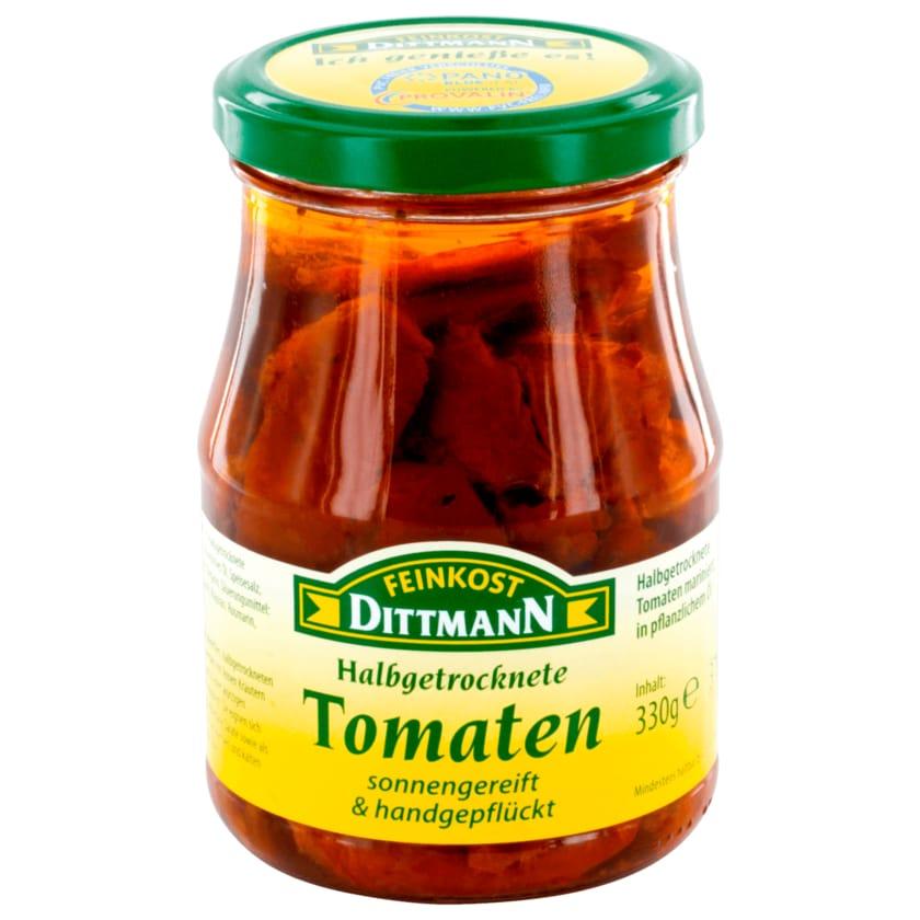 Feinkost Dittmann Tomaten halbgetrocknet 330g